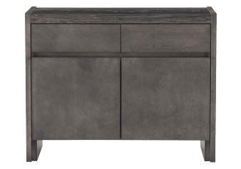 Grey Buffet product photo
