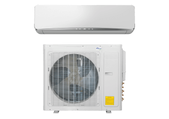 Eurodesign 12000 BTU Wall-Mounted Heat Pumps - BB12UW3SVETEED product photo