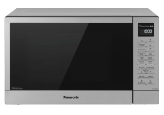 Panasonic Microwave Oven 1100W - NNGT69KS product photo