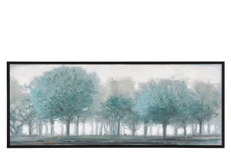 "20x50"" Forest Painting product photo"