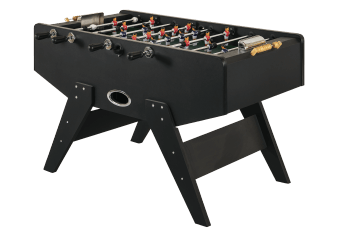 Black Soccer Table product photo