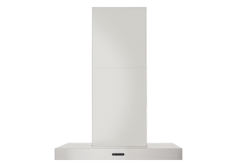 Broan Chimney Style Range Hood - EW4330SS product photo