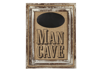 "15x19"" Man Cave Painting product photo"