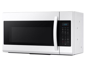 Samsung Microwave Oven with Fan - ME19R7041FWAC product photo