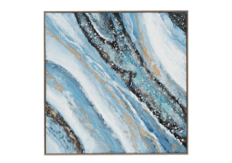 "30x30"" Abstract Painting product photo"