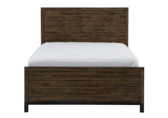 Brown - Queen Bed product photo