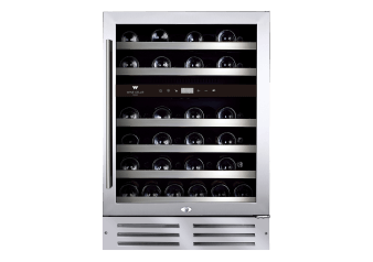 Wine Cell'R Built-in 46 Bottles Wine Cellar - WC46SSTDZ5 product photo
