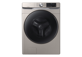 Samsung Front Load Washer - WF45R6100ACUS product photo