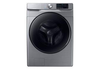 Samsung Front Load Washer - WF45R6100APUS product photo