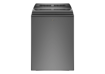 Whirlpool Top Load Washer - WTW6120HC product photo
