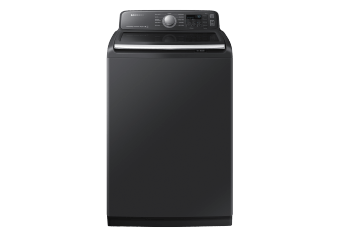 Samsung Top Load Washer - WA50T7455AVA4 product photo