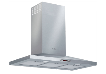 Bosch Chimney Style Range Hood - HCP36E52UC product photo