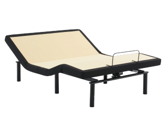 Sealy - Queen Adjustable Bed Frame product photo