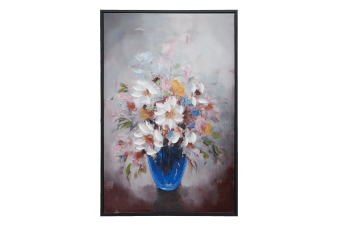 "24x36"" Bouquet Painting product photo"
