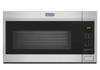 Maytag Microwave Oven with Fan - YMMV1175JZ product photo