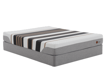 "Zedbed Cantu - 5"" Double Mattress and Box Spring product photo"