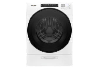 Whirlpool Front Load Washer - WFW6620HW product photo