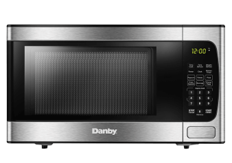 Danby Microwave Oven 900W - DBMW0924BBS product photo