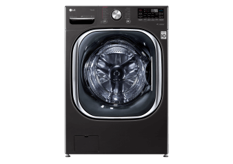 LG Front Load Washer - WM4500HBA product photo