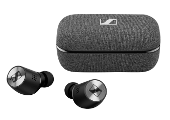 Sennheiser Bluetooth® Wireless Earbuds - M3IETW2 product photo