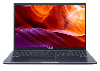 "Asus 15.6"" Intel Core I5-1035G1 Laptop - P1510CJA-Q51P-CB product photo"