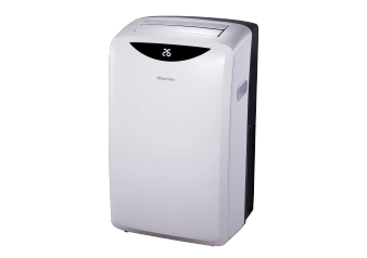 Hisense 14 000 BTU Portable Air Conditioner - AP-14DR2SFTS10 2021 product photo