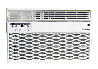 Dandy 10000 BTU Window Air Conditioner - DAC100EB6WDB product photo