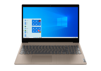 "Lenovo 15.6"" Intel Core i5-1035G1 Laptop - 81WE002ACF product photo"