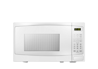 Danby Microwave Oven - DBMW1120BWW product photo