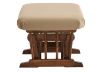 Upholstered Ottoman product photo other02 S