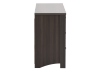 Dark Grey 6-Drawer Dresser product photo other03 S