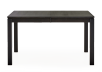 Solid Wood Table with Central Leaf product photo