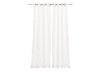 "Set of 2 54x96"" White Curtains product photo"