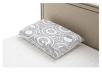 "Memory Foam Pillow 4"" - Zedbed product photo"