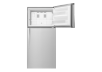 Whirlpool Top Freezer Refrigerator - WRT549SZDM product photo other01 S
