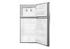 Whirlpool Top Freezer Refrigerator - WRT549SZDM product photo other03 S