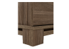 Brown 6-Drawer Dresser product photo other05 S