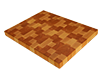 Wood Cutting Board product photo