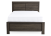 Brown Grey - Queen Bed product photo