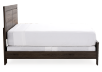 Brown Grey - Queen Bed product photo other02 S