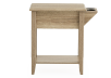 Wood End Table product photo other03 S