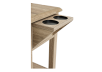 Wood End Table product photo other06 S