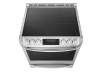 LG Induction Slide-in Range - LSE4617ST product photo other03 S