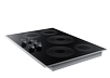 Samsung Electric Cooktop - NZ30K6330RSAA product photo other01 S