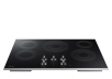 Samsung Electric Cooktop - NZ30K6330RSAA product photo other02 S