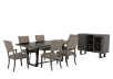 Grey Dining Room Furniture product photo