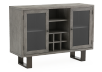 Grey Dining Room Furniture product photo other04 S