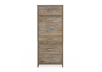 Brown Chest of Drawers product photo