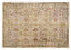 "68x91"" Beige Rug product photo"
