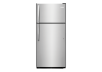 Frigidaire Top Freezer Refrigerator - FFTR1821TS product photo